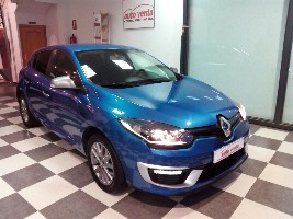 Renault Megane 1,5Dci Style