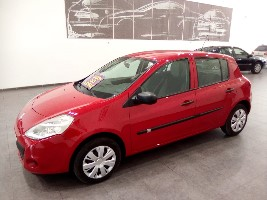Renault Clio 1. 2i Authentique