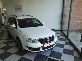 Volkswagen Passat 1,6 Tdi Edition Plus BM Tech