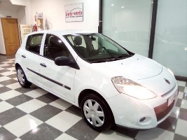 Renault Clio Business 1.5 dCi